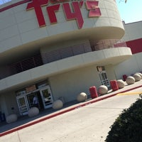 Photo taken at Fry's Electronics by Greg on 10/18/2012