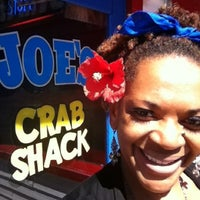 Photo taken at Joe's Crab Shack by Sunshine ☀. on 3/3/2013