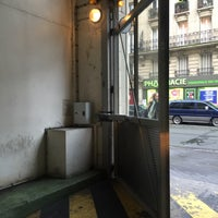 Photo taken at BETC Paris by Max H. on 3/28/2016