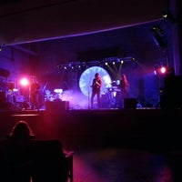 Photo taken at Uptown Theatre by Bushey on 12/9/2012