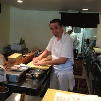 Photo taken at Shunji Japanese Cuisine by Karim on 7/22/2013