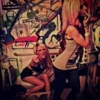Photo taken at Loaded Rock Bar by SteVille M. on 9/19/2012