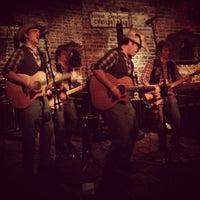 Photo taken at 11th Street Bar by Cherish W. on 10/4/2012