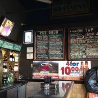 Photo taken at Sharkeys Beer & Wine by David T. on 1/5/2013
