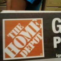 Photo taken at The Home Depot by Fegabu G. on 2/4/2013