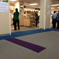 Photo taken at Kaiser Pediatric Pharmacy by Melissa 🌺 G. on 5/30/2013