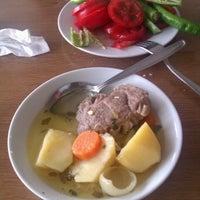 Photo taken at Sempati Et Lokantası by Serhan S. on 11/2/2012