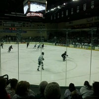 Photo taken at Sanford Center by SassyPants T. on 2/2/2013