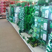 Photo taken at Dollar Tree by SassyPants T. on 2/2/2013
