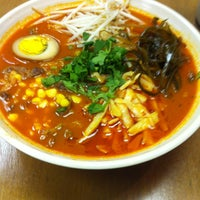 Photo taken at China Town Noodle Bar 中華美食 by Gavin K. on 4/18/2013