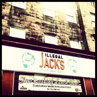 Photo taken at Illegal Jack's South West Grill by houdi on 6/23/2013