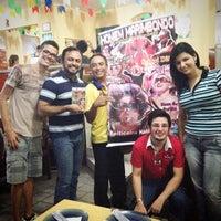 Photo taken at Pizza Nostra by João Henrique V. on 7/11/2014