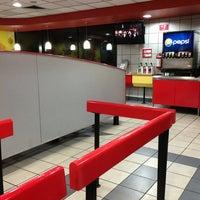 Photo taken at Burger King by Pammela R. on 2/17/2013