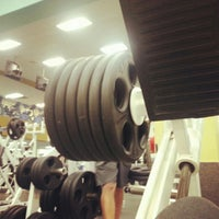 Photo taken at LA Fitness by Rafael M. on 11/29/2012