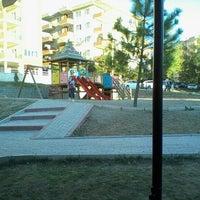 Photo taken at FSN Park Bulvar by Sedat K. on 9/22/2012