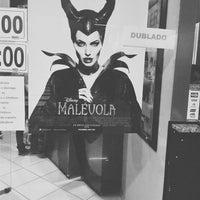 Photo taken at Cine Center Uniplex by gmeiner ✅. on 6/8/2014