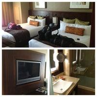 Photo taken at Aliante Casino + Hotel by John R. on 5/30/2013