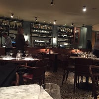 Photo taken at Côte Brasserie by Ray F. on 10/27/2014