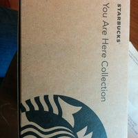 Photo taken at Starbucks by Aileen A. on 6/27/2014