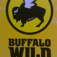 Photo taken at Buffalo Wild Wings by Lorenzo C. on 12/2/2012