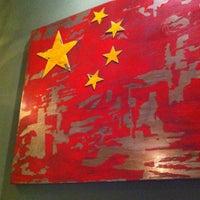 Photo taken at Mandarin 2 by Giacomo I. on 5/31/2013