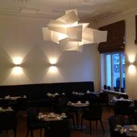 Photo taken at Hotel Bielefelder Hof by Vasiliy N. on 3/12/2013
