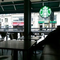 Photo taken at Starbucks by James Arthur C. on 3/19/2016