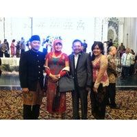Photo taken at Patra Jakarta Hotel by Rike P. on 10/13/2014