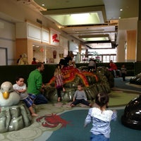 Photo taken at Kids Play Area by Clark S. on 4/23/2013