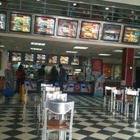 Photo taken at Burger King by Huseyin K. on 5/17/2013