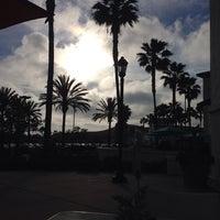 Photo taken at Daphne's California Greek by Jason B. on 1/27/2014