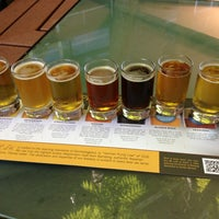 Photo taken at Gordon Biersch Brewery by Jason B. on 6/10/2013