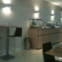 Photo taken at Sala VIP Citibank Diners by Leonardo d. on 10/24/2012