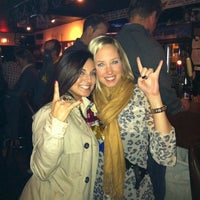 Photo taken at Underwood Bar by Amanda M. on 11/3/2012