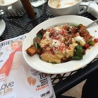 Photo taken at Equinox Restaurant & Bar by Gretchen G. on 8/22/2014