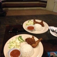 Photo taken at New Atmosferah Restaurant by Shida S. on 10/9/2012