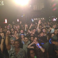 Photo taken at Double Door by Aerias on 1/26/2013