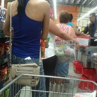 Photo taken at Extra Supermercado by Gabriel M. on 2/4/2013