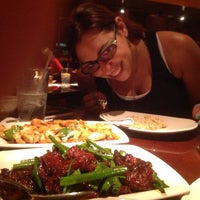 Photo taken at P.F. Chang's by Chad M. on 8/18/2013