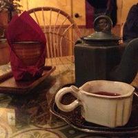 Photo taken at Dobra Tea by wesssssrod on 9/29/2012