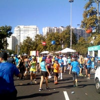Photo taken at Family Run by Rodrigo S. on 7/7/2013