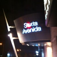 Photo taken at C.C. Sexta Avenida by Juan Ignacio S. on 11/15/2012