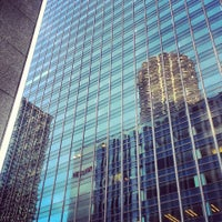 Photo taken at The Westin Chicago River North by adrian n. on 5/20/2013