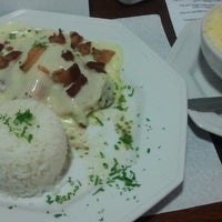 Photo taken at Sediari Espaço Gourmet by Luciano Goulart S. on 9/21/2012