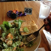 Photo taken at Noodles & Company by Junior E. on 4/11/2013