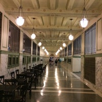Photo taken at U.S. Post Office by Harrison on 11/21/2014
