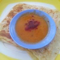 Photo taken at Ampang Jaya Food Court by Naliza F. on 12/28/2012