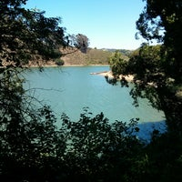 Photo taken at Lake Chabot Regional Park by Piotr B. on 6/8/2013