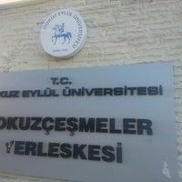 Photo taken at İktisadi ve İdari Bilimler Fakültesi by Yediiklim Akademi İ. on 10/3/2012