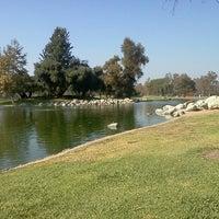 Photo taken at William R. Mason Regional Park by Scandia O. on 11/3/2012